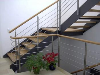 Заказать любые интересующие вас лестницы