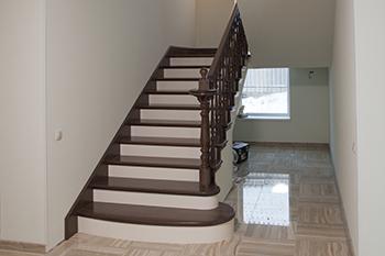 Лестницы на бетоне